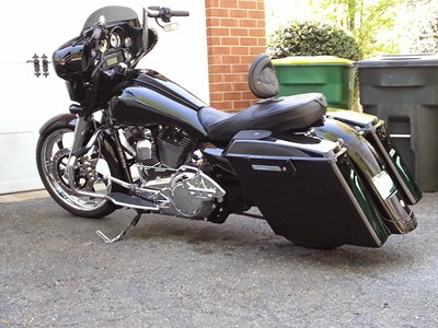 Harley-DavidsonEddington SYFWzw