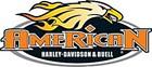 American Harley-Davidson/Buell's Logo