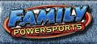Family PowerSports McKinney's Logo