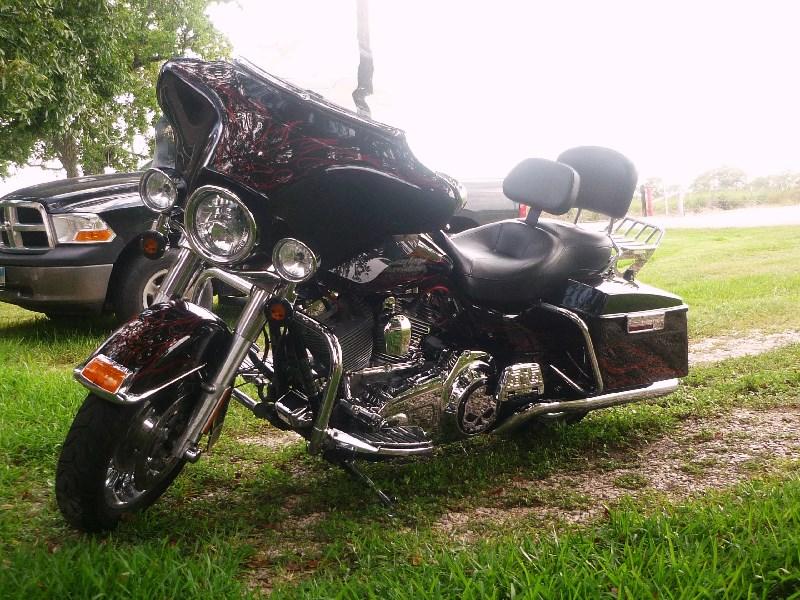 Batterie Für Harley Davidson Electra Glide : 2009 harley davidson flht electra glide standard vivid ~ Kayakingforconservation.com Haus und Dekorationen