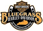 Bluegrass Harley-Davidson's Logo