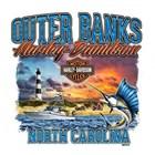 Outer Banks Harley-Davidson's Logo