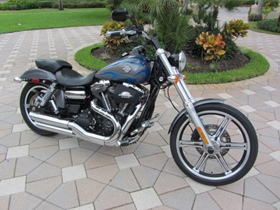 Used Harley Davidson Motorcycles For Sale Near Palm Beach Gardens