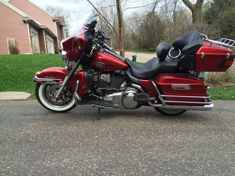 Harley hookups