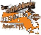 Sheldon's Harley-Davidson's Logo