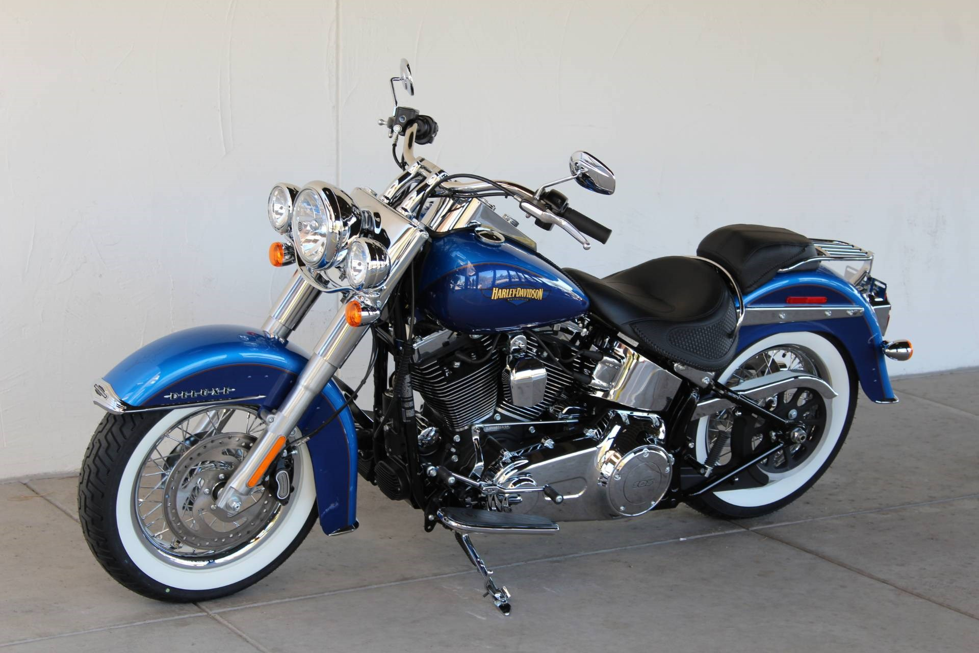 all new used harley davidson softail deluxe near guadalupe az 8 bikes page 1. Black Bedroom Furniture Sets. Home Design Ideas