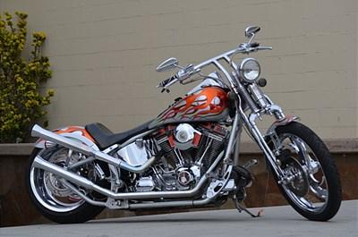 Used 2005 Thunder Mountain Custom