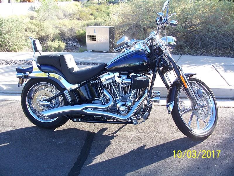 Nevada Harley Davidson Dealers