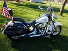 Used 2012 Harley-Davidson® Heritage Softail® Classic