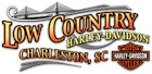 Low Country Harley-Davidson's Logo