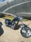Used 2005 Big Dog Chopper