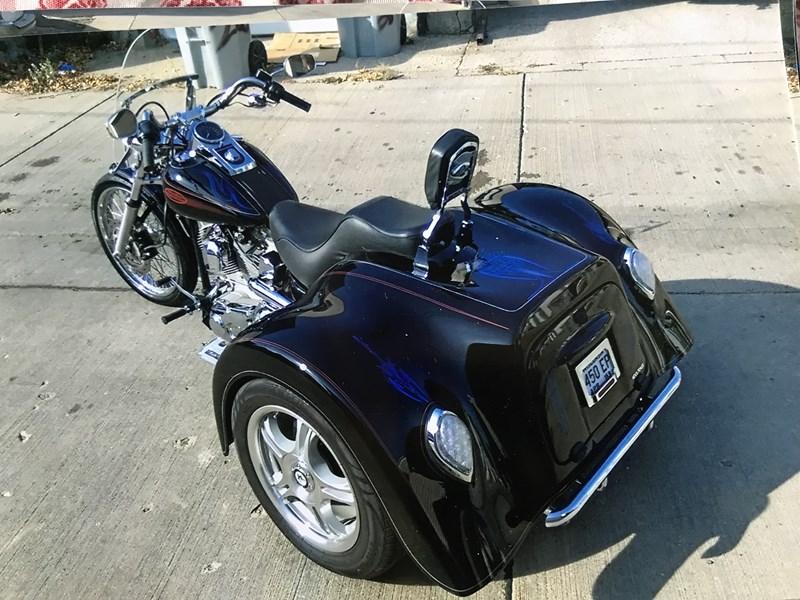 Photo of a 2004 Harley-Davidson®  Custom Trike