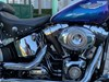 Photo of a 2010 Harley-Davidson® FLSTN Softail® Deluxe