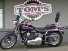 Used 2000 Harley-Davidson® Softail® Springer®