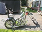 Used 1957 Special Construction Chopper