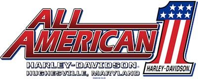 All American Harley-Davidson