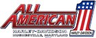 All American Harley-Davidson's Logo