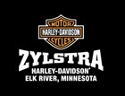 Elk River Harley-Davidson's Logo