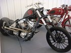 Used 2008 West Coast Choppers CFL