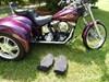 Photo of a 1997 Harley-Davidson®  Custom Trike