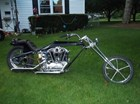 Used 1968 Special Construction Chopper