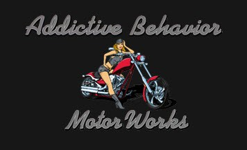 Addictive Behavior Motor Works