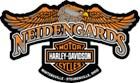 Neidengard's Harley-Davidson's Logo
