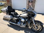 Used 2018 Harley-Davidson® 		Electra Glide® Ultra® Limited