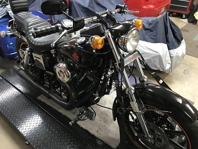 Used 1980 Harley-Davidson® Sturgis™