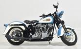 Photo of a 2005 Harley-Davidson® FLSTSC/I Softail® Springer® Classic