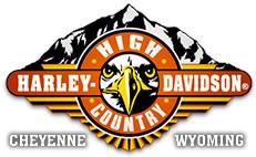 High Country Harley-Davidson Cheyenne