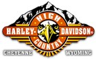 High Country Harley-Davidson Cheyenne's Logo