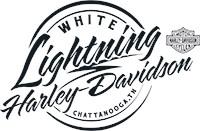 White Lightning Harley-Davidson