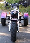 Used 1960 Harley-Davidson® Servi-Car without tow bar