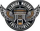 Florida Motors, Inc.'s Logo