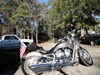 Photo of a 2005 Harley-Davidson® VRSCA V-Rod®