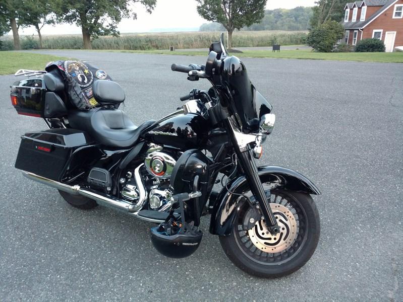 Photo of a 2010 Harley-Davidson®  Custom