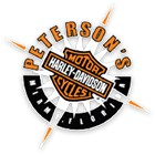 Peterson's Harley Davidson South's Logo