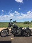 Used 2015 American Classic Motors Softail Bobber