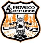 Redwood Harley-Davidson's Logo