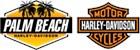 Palm Beach Harley-Davidson's Logo