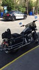 Used 2008 Harley-Davidson® Road King® Police/Fire Rescue