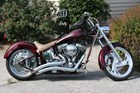 Used 2001 Special Construction Custom Softail