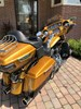 Photo of a 2015 Harley-Davidson® FLHTKSE CVO™ Limited