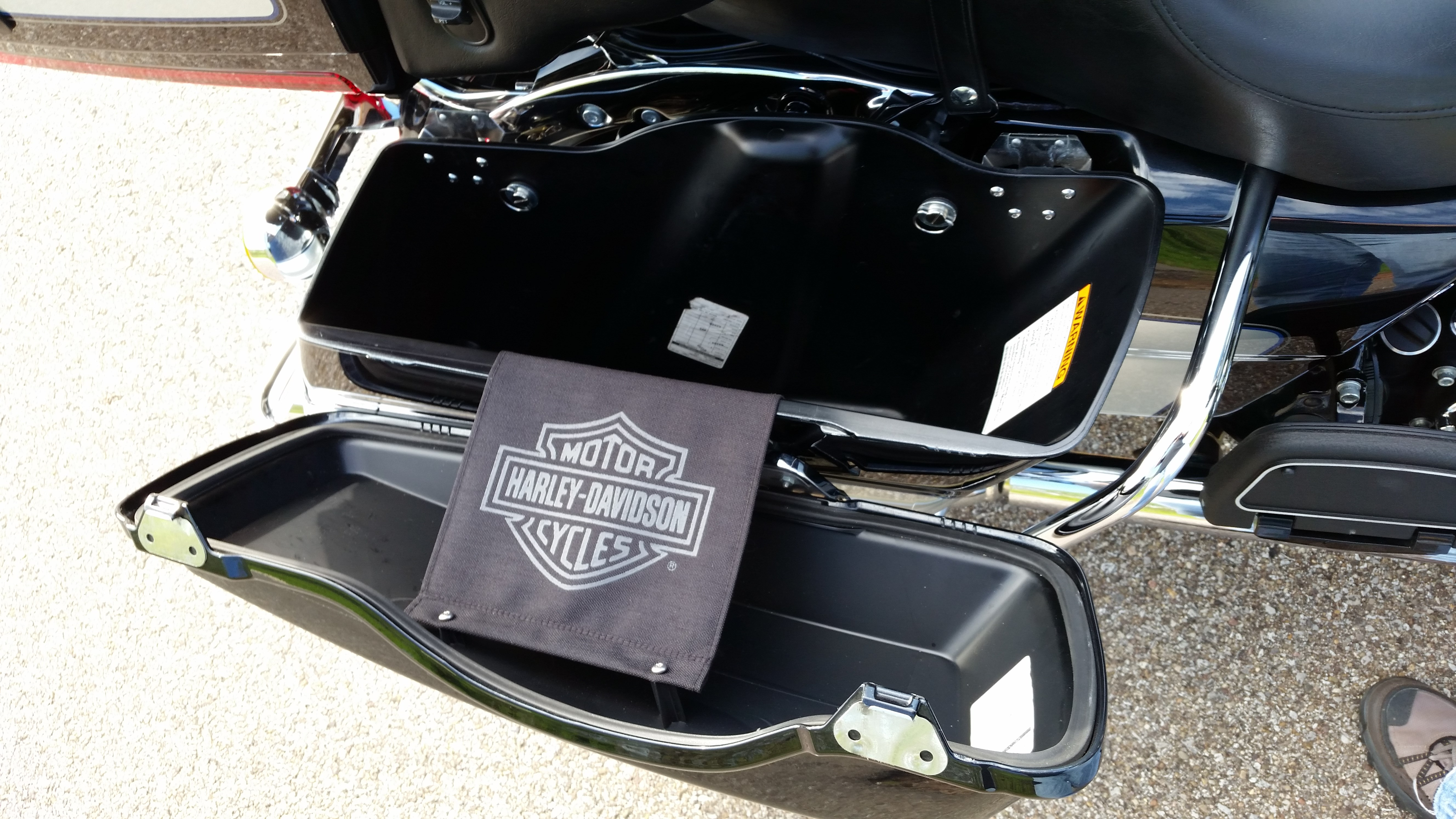 Air Filter For  Harley Davidson Ultra Classic