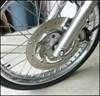 Photo of a 2000 Harley-Davidson® XL1200C Sportster® 1200 Custom