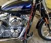 Photo of a 2007 Harley-Davidson® FXSTSSE Screamin' Eagle® Softail® Springer®