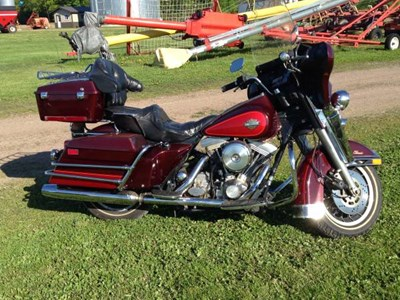 Used Harley-Davidson® Motorcycles for Sale near Eau Claire, WI (51