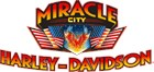 Miracle City Harley-Davidson's Logo