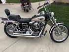 Used 1998 Harley-Davidson® Dyna® Wide Glide® Anniversary